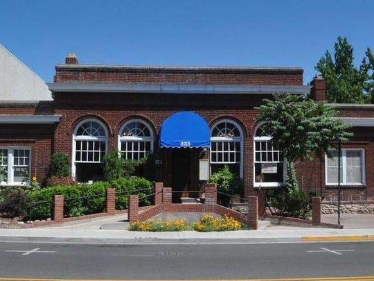 Reno's Twentieth Century Club