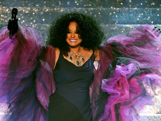 Diana Ross will perform at Sunday's Grammys in a 75th birthday tribute for the Motown star.