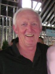Ken Hector