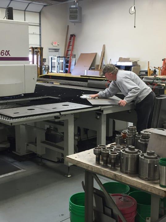 machine shop las cruces