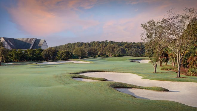 The combination of TwinEagles' award-winning Talon and Eagle golf courses provides the community's residents with one of Southwest Florida's finest golf experiences.