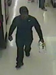 Authorities are asking for the public's help in identifying