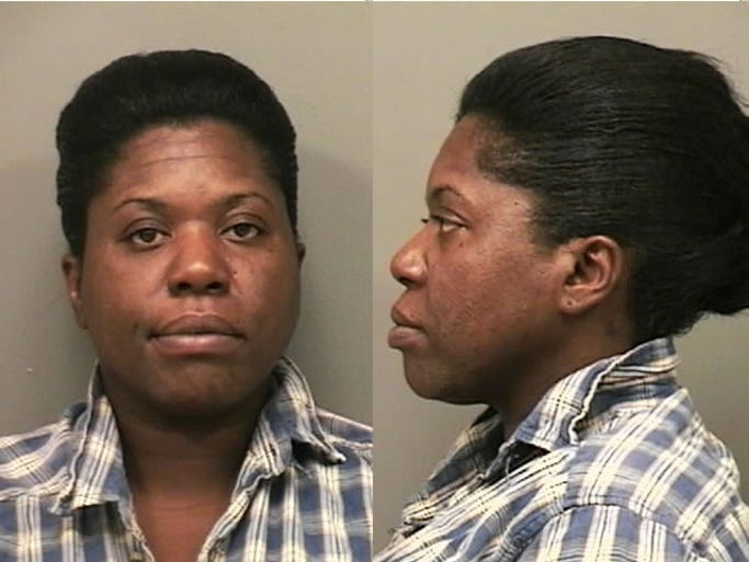 Jean Joshua, 38, of Clarksville, Tn., DORL traffic - license driving on revoked or suspended 07/26/14