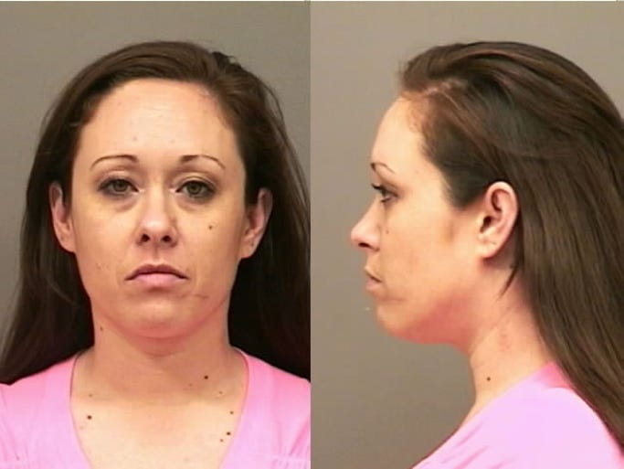 Krista Ashby, 33, of Woodlawn, Tn., Drugs - simple possession/casual exchange; drugs - unlawful drug paraphernalia; theft - property. 07/27/14