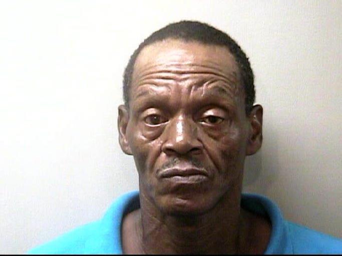Derrick Haynes, 52, was arrested on charges of domestic battery touch or strike, domestic aggravated assault with intent to commit a felony. Each week the Tallahassee Democrat features a photo gallery of people arrested on felony charges in Leon County.