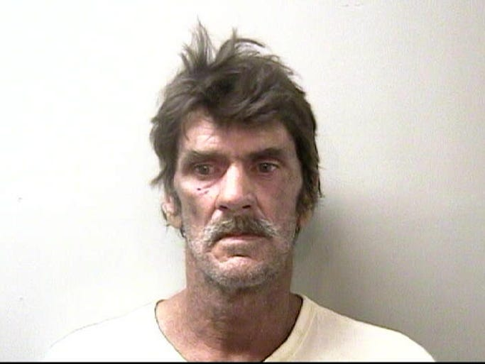 Kenneth Bennett, 53, was arrested on charges of violation of probation (DUI), refusal to submit to dui test, violation of probation (driving while license permanently revoked). Each week the Tallahassee Democrat features a photo gallery of people arrested on felony charges in Leon County.