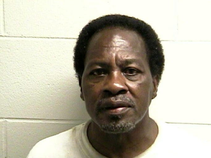 Freddie Fisher, 63, was arrested on charges of non-moving traffic violation (driving while license suspended), out-of-county warrant/ Gadsden County: contempt of court dui, driving while license suspended or revoked. Each week the Tallahassee Democrat features a photo gallery of people arrested on felony charges in Leon County.