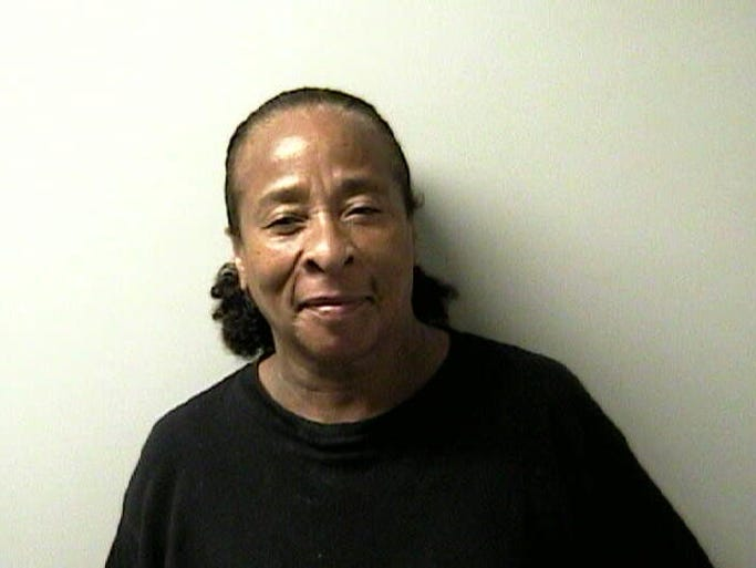 Debra Mitchell, 54, was arrested on charges of violation of probation /aggravated assault with deadly weapon. Each week the Tallahassee Democrat features a photo gallery of people arrested on felony charges in Leon County.