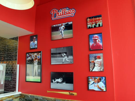 Kruk's Philly Steaks, which opened March 30 in North