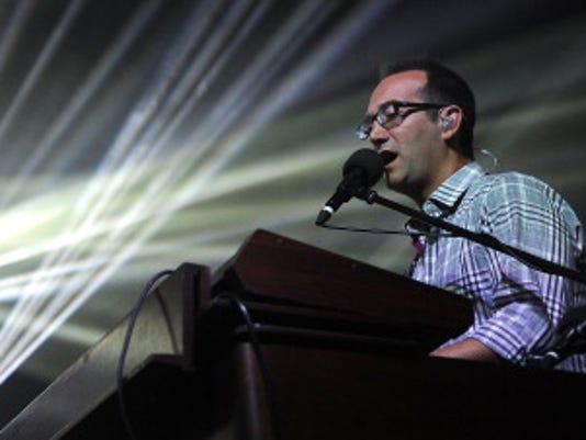 Umphrey's McGee Performs In Denver