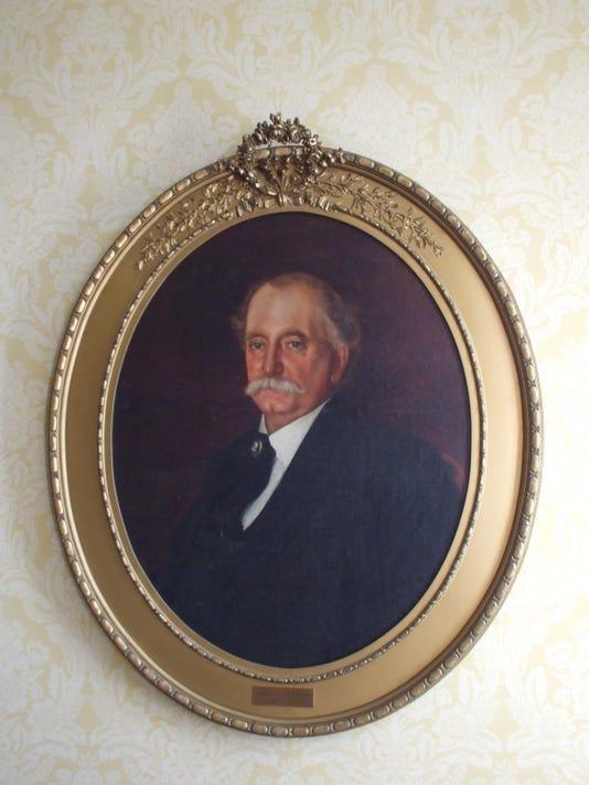Reeves, Judge John G.-FHA