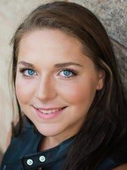 Kaylee Geiger