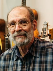 George Gruhn is the owner of Gruhn Guitars.