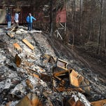 Long road ahead as Gatlinburg cleans up from wildfire