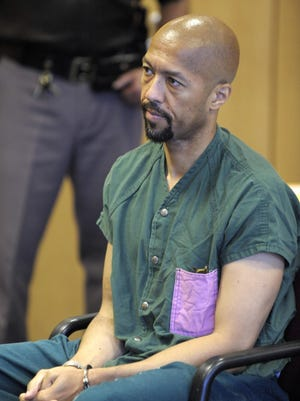 Former Detroit City Council president and broadcast journalist Charles Pugh is due back in court Thursday for a pre-trial hearing on criminal sexual conduct charges.