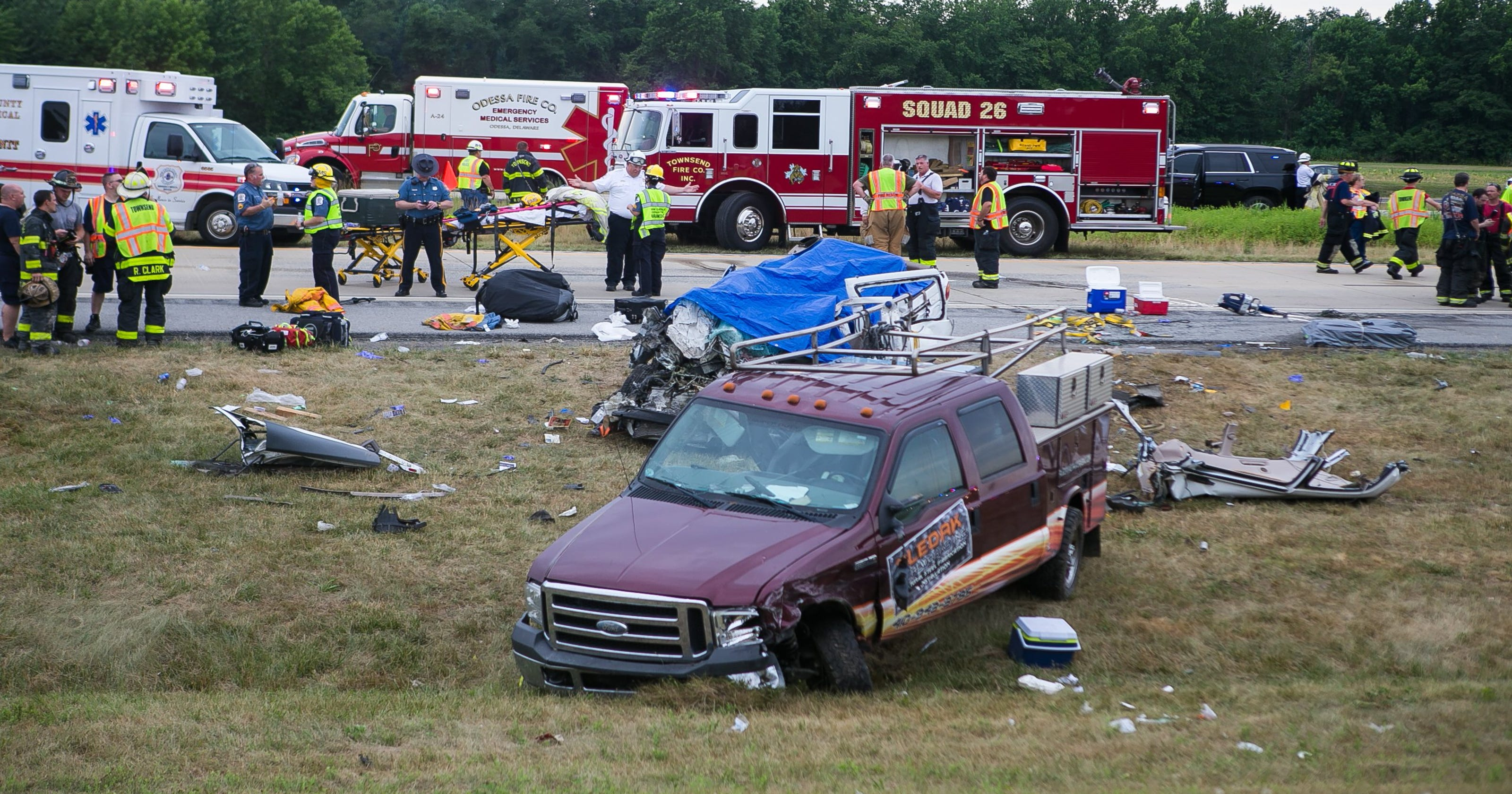 Fatal Car Accident In Midland Tx Yesterday