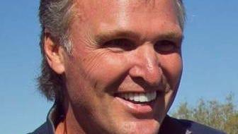 Suns broadcast analyst Tom Chambers