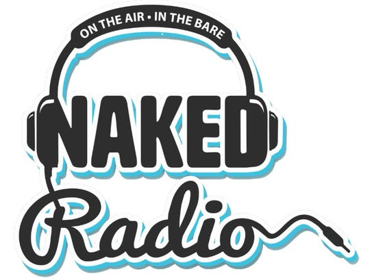 """Naked Radio,"" a new musical by Dave Huidson and Paul"