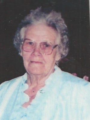 Luella Brockshus