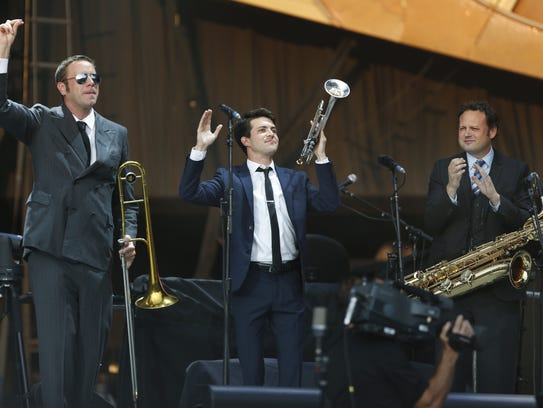 St. Paul & the Broken Bones will be at the East Avenue