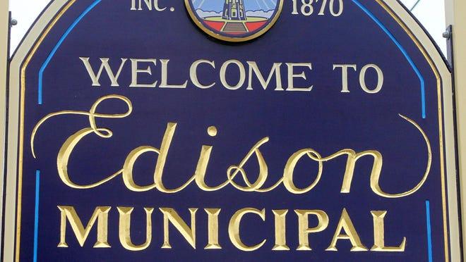 Edison Municipal Complex