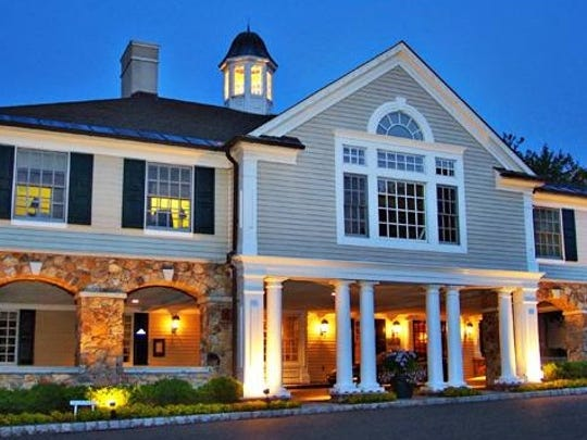 The Olde Mill Inn is a classic Basking Ridge hotel with a charming historic ambiance and modern amenities ideal for romantic getaways.