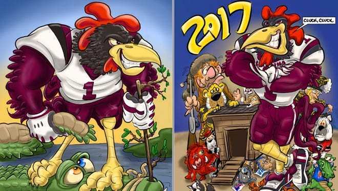USC posters