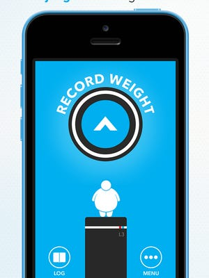 Carrot Fit app passes judgment.