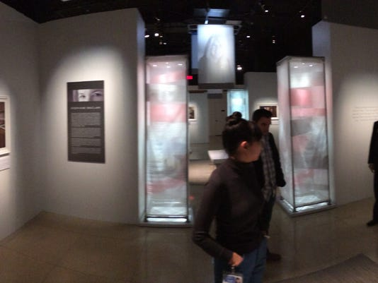 BHM exhibit