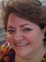 Karen (West) Foster, Sprague class of 1983, is a voice