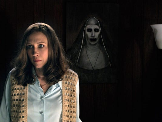 Film Review The Conjuring 2