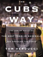 """The Cubs Way: The Zen of Building the Best Team in"