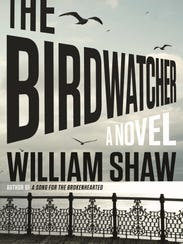 'The Birdwatcher' by William Shaw
