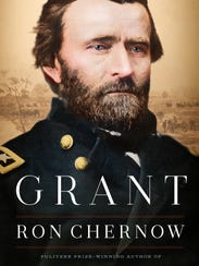 'Grant' by Ron Chernow
