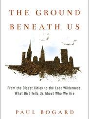 """""""The Ground Beneath Us"""""""