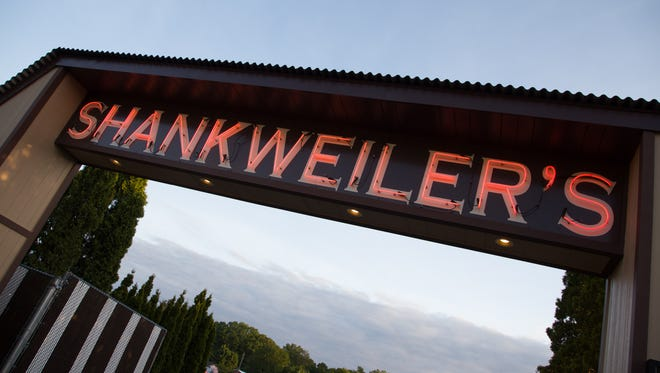 Shankweiler's Drive-In Theatre is the oldest drive-in movie theater in the United States.