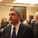 Lt. Gov. Jay Dardenne is running for Louisiana governor in 2015.