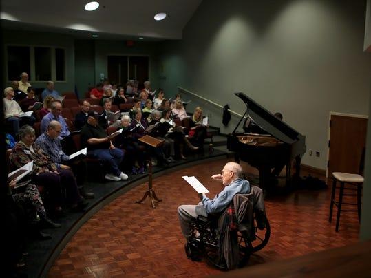 2015 Asheville Choral Society