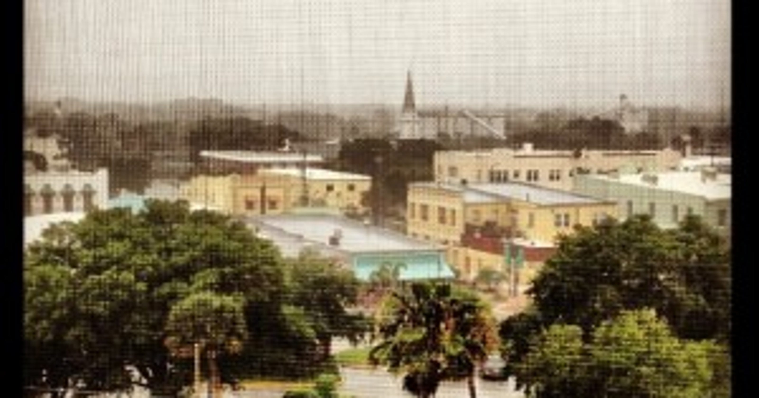 How to Adult: Why I chose to live in Titusville
