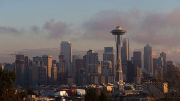 10Best: Project Five by Five a love letter to Seattle