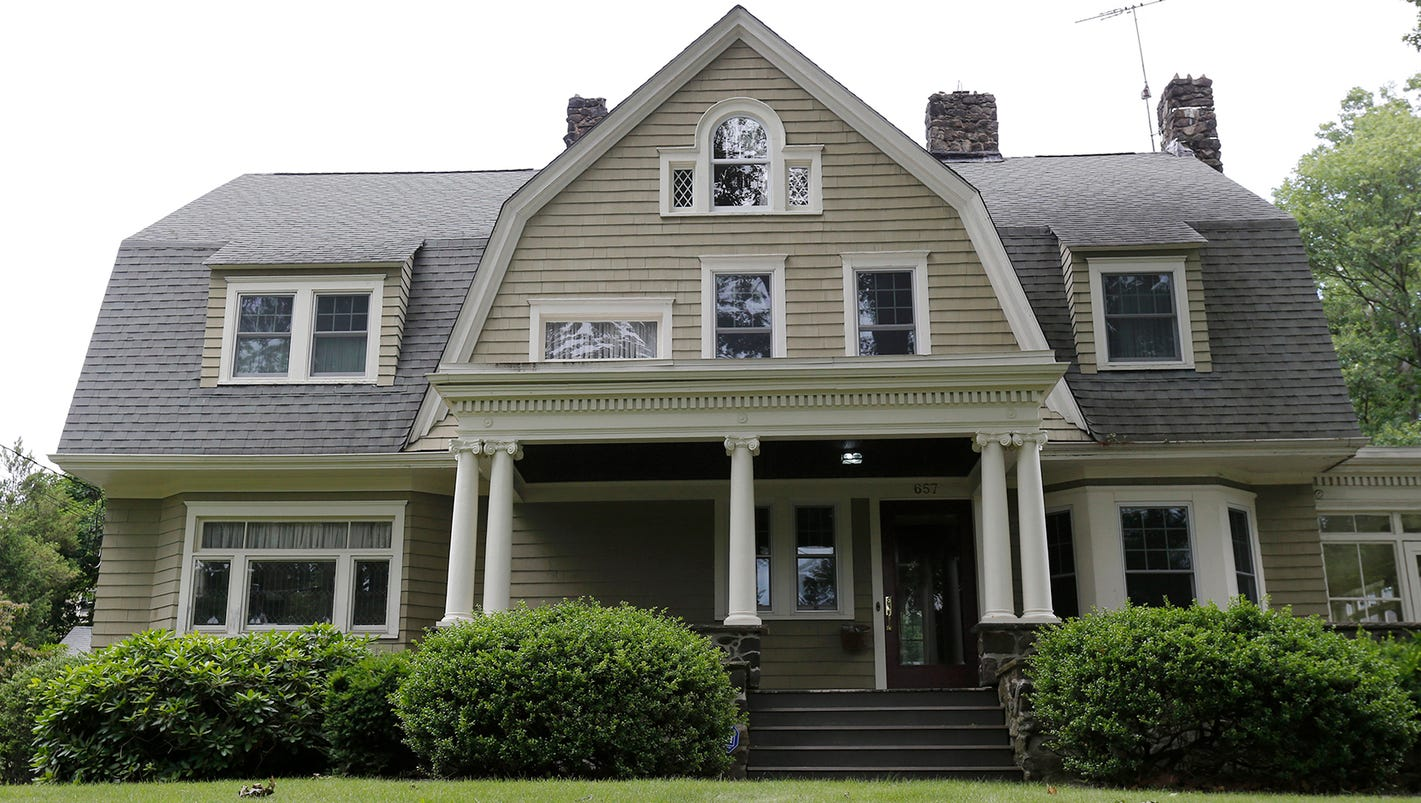 House Pics Watcher' House Letters Case Reportedly Dismissed