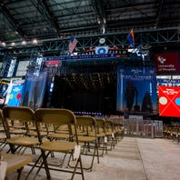 How Chase Field got ready for Kenny Chesney and what you need to know before you go