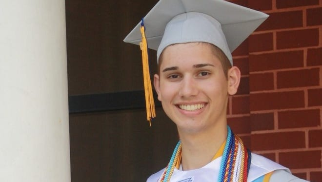Donors raised more than $90,000 to send Seth Owen, 18, to Georgetown. (Photo: Getty Images)