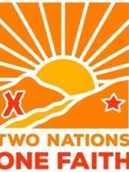 Two Nations, One Faith