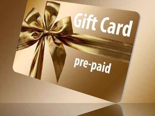Gift cards AP134397291