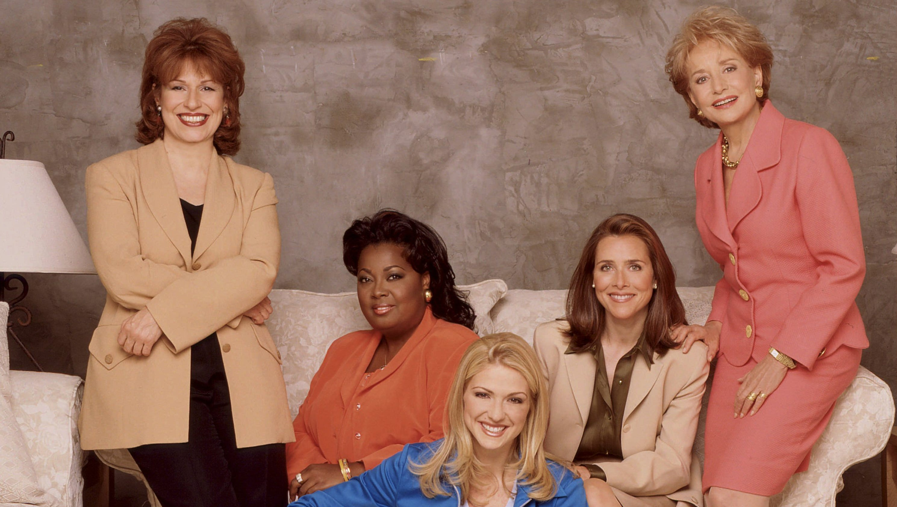 All 'The View' co-hosts of the past 20 years