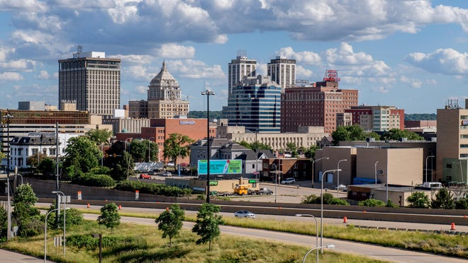 Peoria is among the fastest-shrinking midsized cities in the country, according to U.S. census figures.