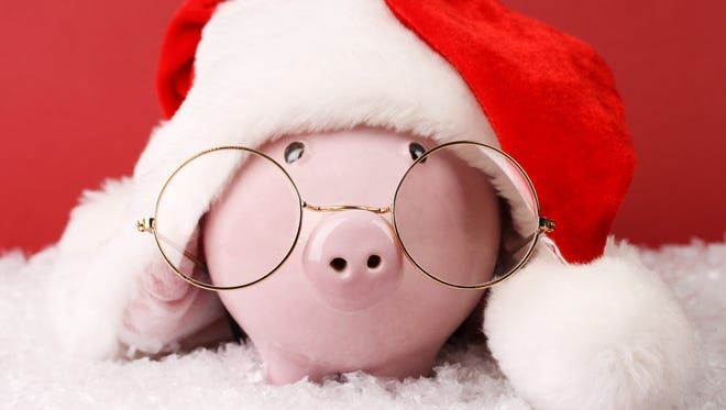 Financial experts suggest reviewing your financial matters before the hectic holidays.