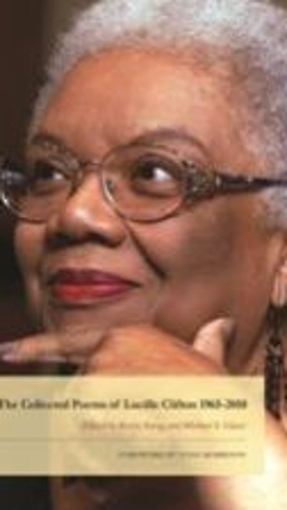 Lucille Clifton won the 2013 Hurston/Wright Legacy Award (Poetry) for her collected poems, published by BOA.