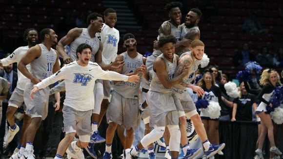 3 upsets to pick in the opening round of the 2017 NCAA tournament
